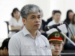 Luật sư bào chữa tội 'Tham ô tài sản' cho Nguyễn Xuân Sơn
