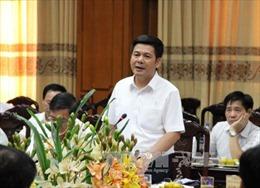 Đồng chí Nguyễn Hồng Diên được bầu làm Bí thư Tỉnh ủy Thái Bình
