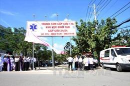 Cần chuyên nghiệp hóa hệ thống cấp cứu 115
