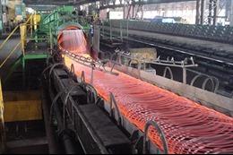 Thép Hòa Phát tăng mạnh lượng hàng xuất khẩu sang thị trường Australia