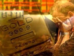 Triển vọng từ hội nghị thượng đỉnh liên Triều hạn chế đà tăng giá vàng