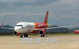 Hàng chục chuyến bay của Vietjet Air bị hủy do chim va vào cánh tàu bay