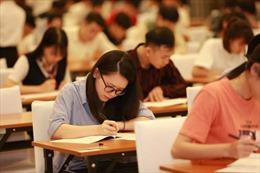 Tổ chức vòng thi GSAT cho 4.000 kỹ sư và cử nhân
