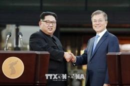 Cuộc gặp thượng đỉnh liên Triều lần thứ ba: Hy vọng tháo gỡ nút thắt