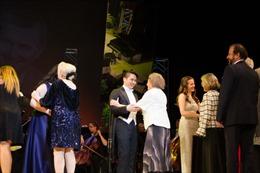 Ninh Đức Hoàng Long giành giải nhất lần thứ 2 tại Cuộc thi Thanh nhạc Quốc tế Smady Jozsef