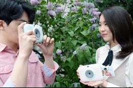 LG chuẩn bị tung ra thị trường loại máy ảnh chụp lấy ngay mới