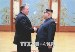 Ngoại trưởng Mỹ lạc quan về triển vọng đạt giải pháp ngoại giao với Triều Tiên