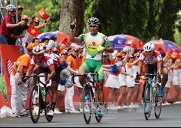 83 tay đua tham dự Giải đua xe đạp Cúp Truyền hình TP Hồ Chí Minh lần thứ 31 – năm 2019