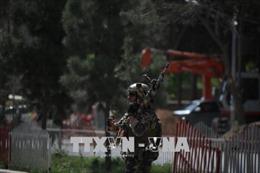 Chín nhà báo thiệt mạng trong 2 vụ đánh bom liên tiếp tại Kabul