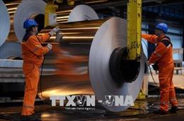 Mỹ hoãn tăng thuế đối với nhôm, thép của EU, Canada, Mexico trong 30 ngày