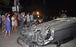 Vụ đâm xe liên hoàn tại Đồng Nai: Một nạn nhân tử vong tại bệnh viện