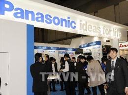 """Panasonic """"dính"""" án phạt 280 triệu USD ở Mỹ vì gian lận tài chính"""