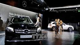 Gần 7.000 xe sang Mercedes tại Việt Nam phải quay về xưởng