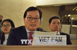 Việt Nam tái khẳng định chính sách nhất quán về sử dụng năng lượng hạt nhân vì mục đích hòa bình