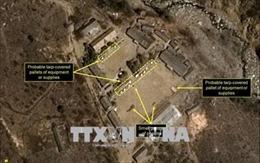 Quan chức Hàn Quốc: Tiến trình phi hạt nhân Bán đảo Triều Tiên cần có thanh sát và kiểm chứng