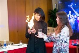 'Ảo thuật siêu phàm' sân chơi dành cho ảo thuật gia Việt