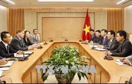 Việt Nam - Hoa Kỳ là hai nền kinh tế có tính bổ sung lẫn nhau