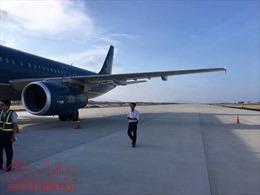 Cục Hàng không công bố kết quả điều tra vụ máy bay đáp nhầm đường băng
