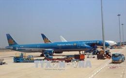 Cục hàng không Việt Nam ra chỉ thị về đảm bảo an toàn hàng không