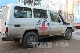 Nữ y tá người Đức bị bắt cóc tại Somalia