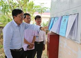 Vốn chính sách đến với đồng bào huyện vùng cao biên giới Mường Tè