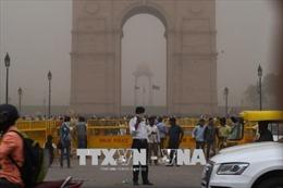 Bão cát kinh hoàng và mưa dông ở Ấn Độ làm 251 người thương vong