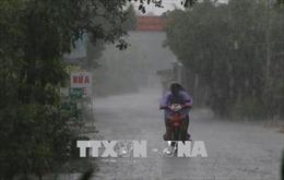 Bắc Bộ và Thanh Hóa mưa to về đêm và sáng, trời mát