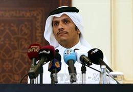 Qatar chỉ trích Saudi Arabia bắt giữ một công dân nước này