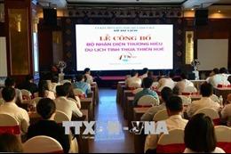 Công bố Bộ nhận diện du lịch Thừa Thiên - Huế