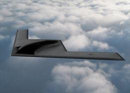 Ba căn cứ Mỹ tiếp nhận 'sát thủ ném bom tàng hình' thế hệ mới B-21