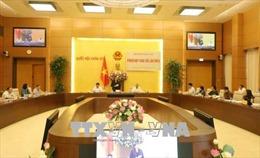 Bế mạc Phiên họp toàn thể lần thứ 6 Hội đồng Dân tộc của Quốc hội