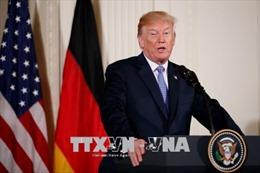 Tổng thống Trump tiết lộ một phần nghị sự cuộc gặp thượng đỉnh Mỹ - Triều