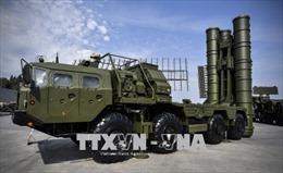 Vì sao Nga tăng cường các hệ thống S-400 tại Crimea?