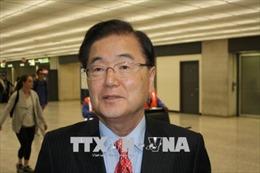 Hàn Quốc, Mỹ hợp tác chặt chẽ về cuộc gặp thượng đỉnh Mỹ - Triều