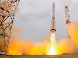 ULA phóng tên lửa mang vệ tinh cho Không quân Mỹ