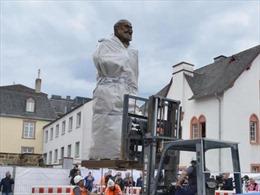 Đức kỷ niệm 200 năm ngày sinh Karl Marx