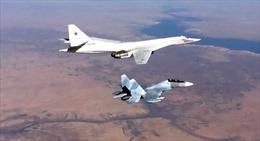 Israel từng suýt bắn rụng máy bay Nga tham chiến tại Syria