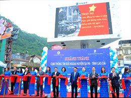 Diện mạo mới của tỉnh Lào Cai sau 04 năm phát triển hạ tầng Viễn thông - CNTT