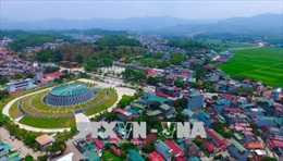 Bảo tồn quần thể di tích chiến trường Điện Biên Phủ gắn với phát triển du lịch