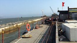 Đề xuất đầu tư 7.000 tỷ đồng xây 2 bến container tại cảng Lạch Huyện