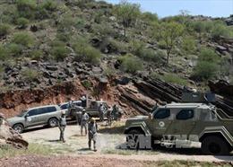 Yemen lên án UAE triển khai binh sĩ tới đảo Socotra