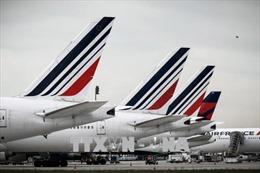 Chính phủ Pháp khẳng định không cứu trợ hãng hàng không Air France
