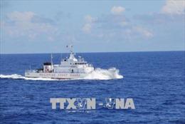 Philippines trang bị thêm vũ khí nhằm nâng cao năng lực tác chiến trên biển