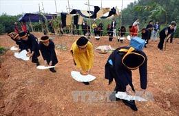 Cao Bằng: Lễ hội Nàng Hai và đón Bằng chứng nhận Di sản văn hóa phi vật thể quốc gia