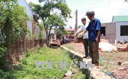 Có việc chính quyền cấp sổ đỏ xây nhà lấp cả suối tự nhiên ở Đắk Lắk?