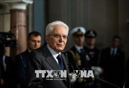 Tổng thống Italy đề xuất thành lập 'chính phủ trung lập'