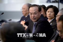 Cựu Ủy viên Bộ Chính trị Trung Quốc nhận án tù chung thân vì nhận hối lộ