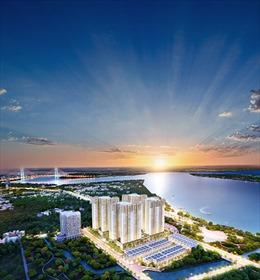 Hưng Thịnh Corp ra mắt dự án căn hộ cao cấp Q7 Saigon Riverside Complex
