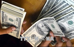 Đồng USD giao dịch gần mức 'đỉnh' của bốn tháng