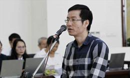 Vụ án tại PVC: Xét hỏi các bị cáo về hành vi lập khống hồ sơ, rút tiền dự án
